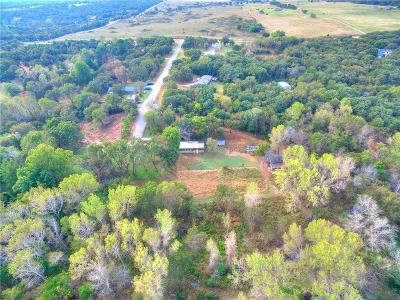 Norman Residential Lots & Land For Sale: 1402 Concho Drive