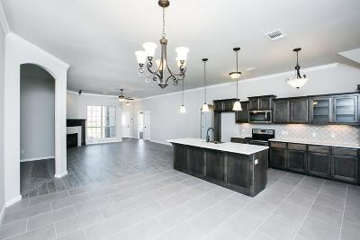 Single Family Home For Sale: 13708 Calabria Trail