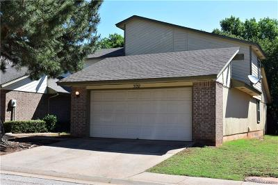 Edmond Condo/Townhouse Pending: 3752 Summer Cloud Drive