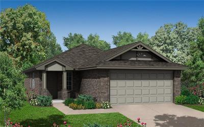 Yukon Single Family Home For Sale: 11533 SW 8th Circle