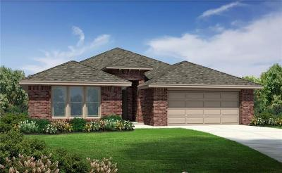 Midwest City Single Family Home For Sale: 10300 SE 25th Street