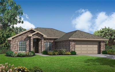 Midwest City Single Family Home For Sale: 10308 SE 25th Street