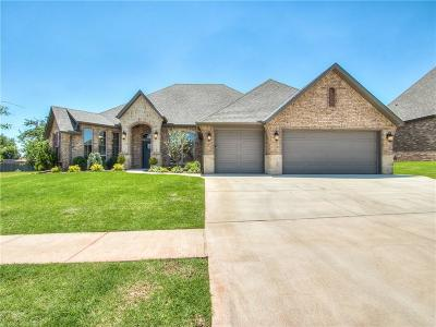 Oklahoma City Single Family Home For Sale: 5312 NW 116th Street