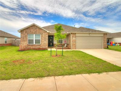 Oklahoma City Single Family Home For Sale: 8108 NW 74th Terrace