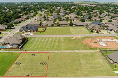 Weatherford Residential Lots & Land For Sale: 1207 Chestnut Place