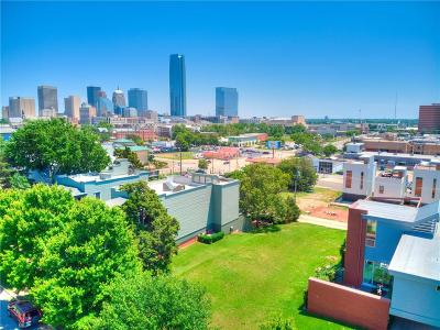 Oklahoma City Residential Lots & Land Pending: 820 NW 7th Street