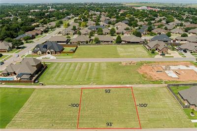 Weatherford Residential Lots & Land For Sale: 1213 Chestnut Place