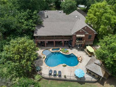 Newcastle Single Family Home For Sale: 3883 Tiffany Circle