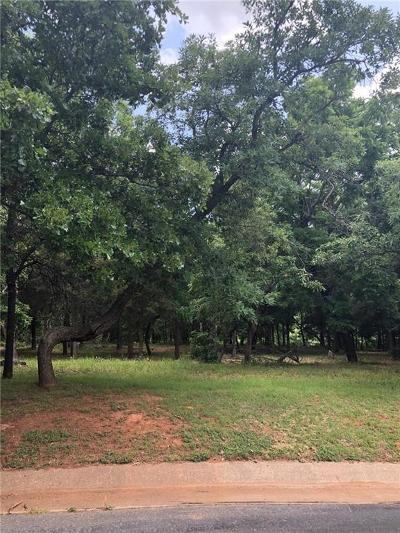 Edmond Residential Lots & Land For Sale: 1624 Saratoga Way