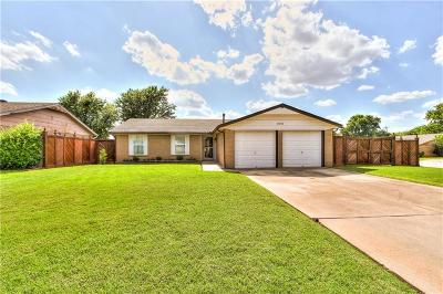 Single Family Home Sold: 8301 Bigwood Drive