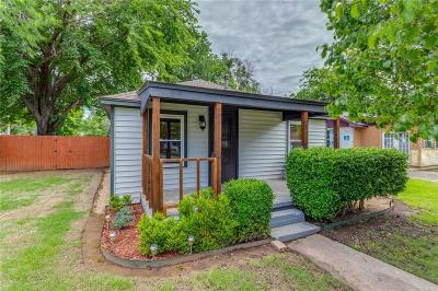 Norman Single Family Home For Sale: 121 E Hayes Street