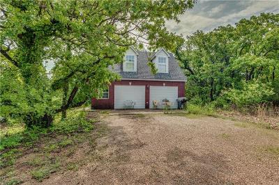 Jones Single Family Home For Sale: 13000 NE 153rd Street
