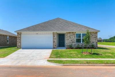 Yukon Single Family Home For Sale: 11116 NW 99th Street