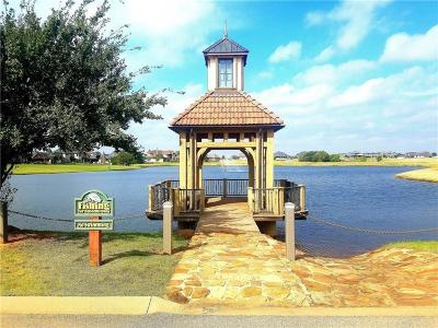 Edmond Residential Lots & Land For Sale: 22005 Toscana Court