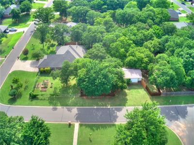 Guthrie Single Family Home For Sale: 1055 White Tail Court