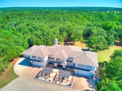 Arcadia Single Family Home For Sale: 5180 N Westminster Road