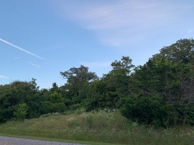 Blanchard Residential Lots & Land For Sale: 3 Acres On County Road 1234
