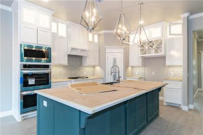 Oklahoma City Single Family Home For Sale: 12704 Pinewood Lane