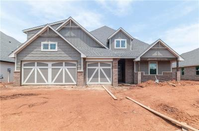 Oklahoma City Single Family Home For Sale: 12708 Pinewood Lane