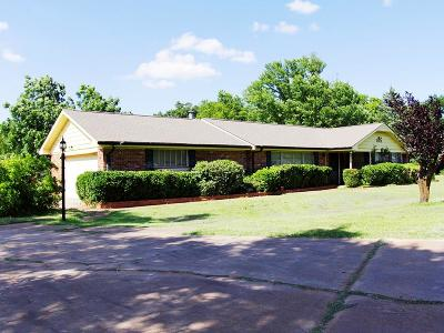 Single Family Home For Sale: 3313 E Forest Park Drive