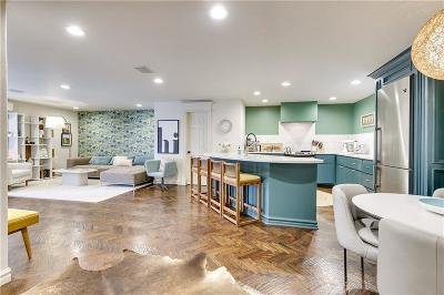 Oklahoma City Condo/Townhouse For Sale: 901 NW 7th Street #205