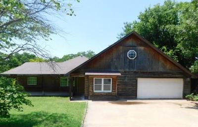 Guthrie Single Family Home For Sale: 6501 West Drive