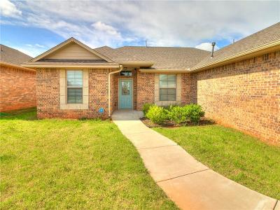 Single Family Home For Sale: 8228 NW 160th Terrace