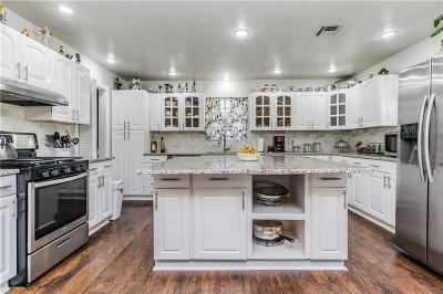 Bethany Single Family Home For Sale: 7305 NW 17th Street