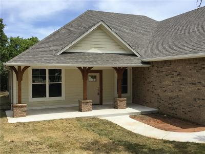 Guthrie Single Family Home For Sale: 3320 Bobcat Trail