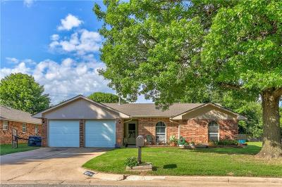 Oklahoma City Single Family Home For Sale: 5217 SE 47th Street