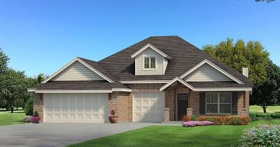 Edmond Single Family Home For Sale: 8009 Sweetgum Street