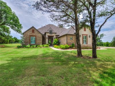 Edmond Single Family Home For Sale: 2290 Arbor Valley Drive