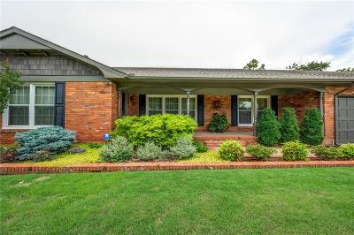 Oklahoma City Single Family Home For Sale: 2618 NW 65th Street
