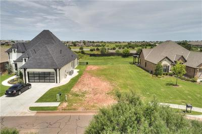 Edmond Residential Lots & Land For Sale: 16508 Arthurs Circle