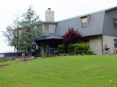 Meeker Single Family Home For Sale: 44408 Moccasin Trail