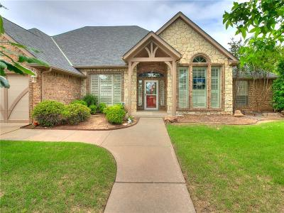 Oklahoma City OK Single Family Home For Sale: $339,900