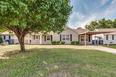Oklahoma City Single Family Home For Sale: 3012 Somerset Place