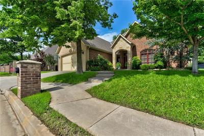 Yukon Single Family Home For Sale: 2101 Old Mill Lane