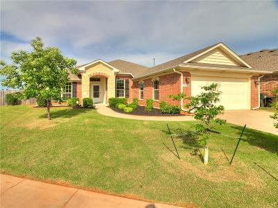 Norman Single Family Home For Sale: 3845 Kings Canyon Road
