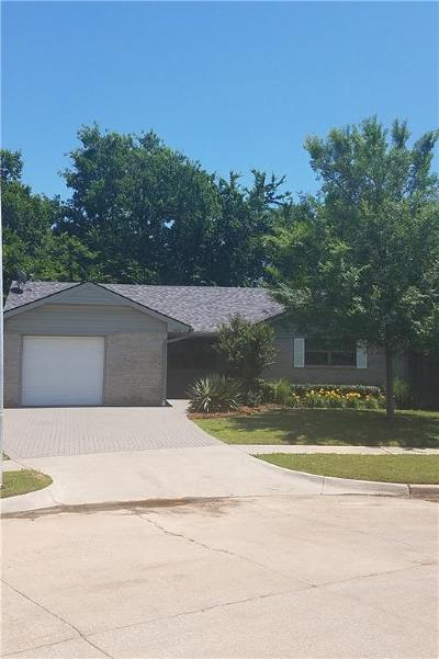 Norman Single Family Home For Sale: 1722 Surrey Place