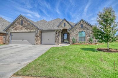 Oklahoma City Single Family Home For Sale: 5005 SW 128th Court