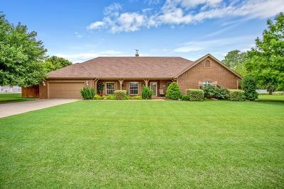 Shawnee Single Family Home For Sale: 509 Pool Lane