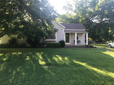 McClain County Single Family Home For Sale: 904 S 2nd Avenue