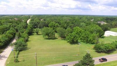Norman Residential Lots & Land For Sale: NE 36th Avenue