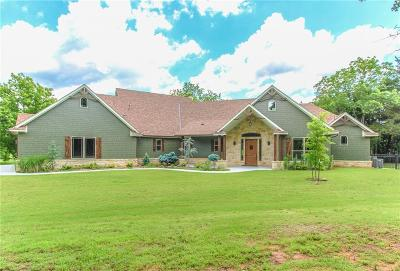 Norman Single Family Home For Sale: 900 Spring View Drive