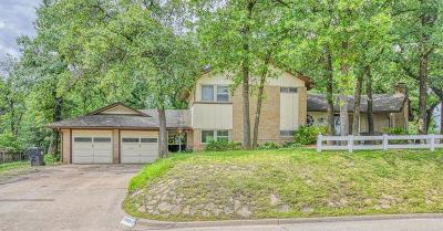 Bethany Single Family Home For Sale: 7412 NW 21st Street