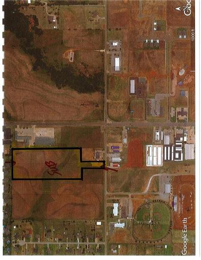 Canadian County, Oklahoma County Residential Lots & Land For Sale: NW 178th Street