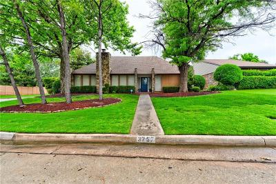 Oklahoma City Single Family Home For Sale: 3257 Raintree Road
