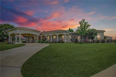 McClain County Single Family Home For Sale: 103 Mallard Row