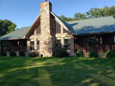 Single Family Home For Sale: 36578 County Road 1695